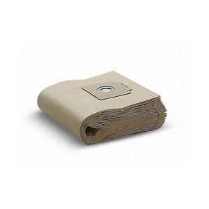 Kaercher Papierfilterbeutel für Trockensauger T 15/1 Professional VE 10 Stk