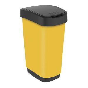rothopro Wertstoffsammler TWIST Volumen 50 l gelb, ab 2 Stk