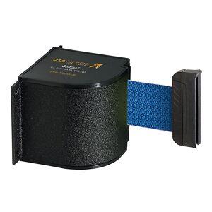 Gurtbandkassette Wall Mount Bandauszug max. 5400 mm Gurtfarbe Blau