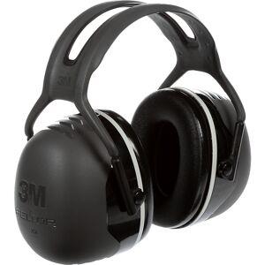 PELTOR™ Kapselgehörschutz X5A SNR 37 dB schwarz