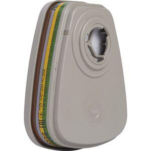 3M Gas- und Kombifilter 6059 Schutzstufe ABEK1, VE 8 Stk für 6000er Maskenserie