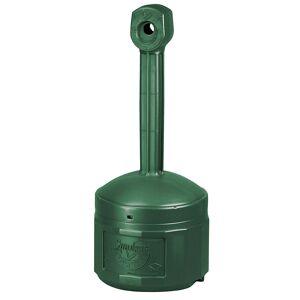 Justrite Kunststoff-Sicherheits-Standascher Volumen Innenbehälter 15 l grün