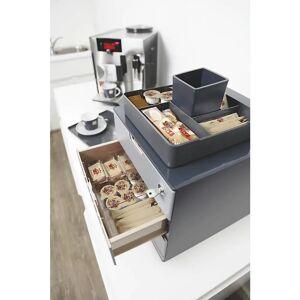 DURABLE Schubladenbox COFFEE POINT BOX HxBxT 292 x 280 x 356 mm 4 Schubladen