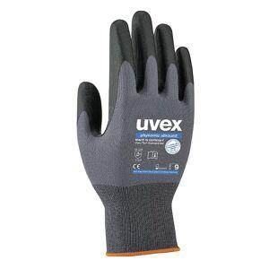 Uvex Schutzhandschuhe phynomic allround VE 10 Paar Größe 10, ab 5 VE
