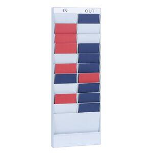 Planungstafel für DIN-A4-Format Anbauelement
