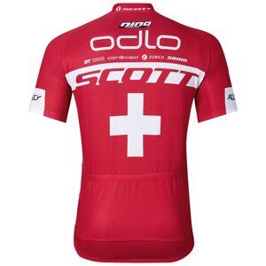 Odlo SCOTT SRAM RACING TEAM REPLICA Scott Odlo Suisse 2017 XS