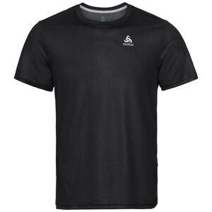 Odlo Herren F-DRY T-Shirt black L