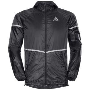 Odlo Herren ZEROWEIGHT PRO Jacke black XL