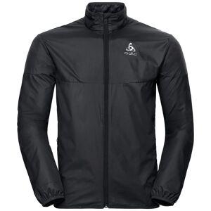 Odlo Herren ELEMENT LIGHT Jacke black XL