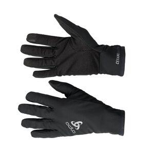 Odlo CERAMIWARM GRIP Handschuhe black S