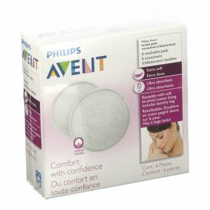 Avent Philips® Avent Stilleinlagen