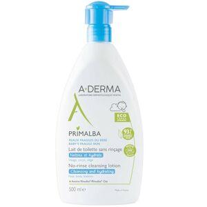 A-Derma Primalba baby Sanfte Reinigungsmilch