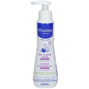 mustela® Bébe Intim Reinigungsgel