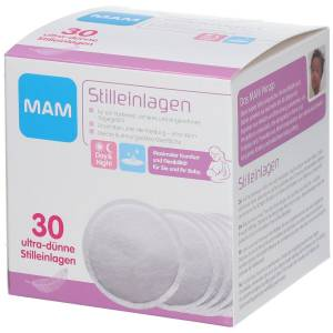 MAM Babyartikel GmbH MAM Stilleinlagen