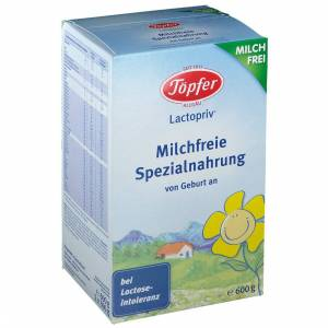 TÖPFER GmbH Töpfer Lactopriv® Pulver