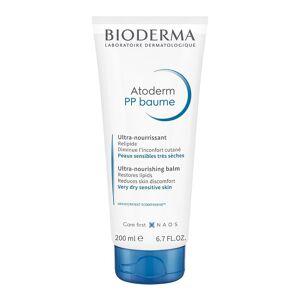 Bioderma Atoderm PP baume Rückfettender Körperbalsam