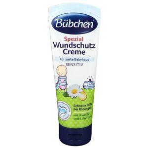 Bübchen Vertriebs GmbH Bübchen® Spezial Wundschutz Creme