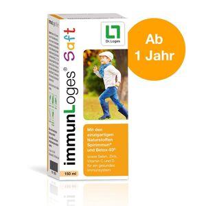 Dr. Loges + Co. GmbH immunLoges® Saft