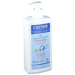 Cattier Sanftes Waschgel