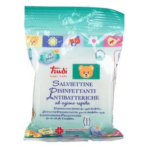 SILC SpA Trudi Baby Care desinfizierende Feuchttücher