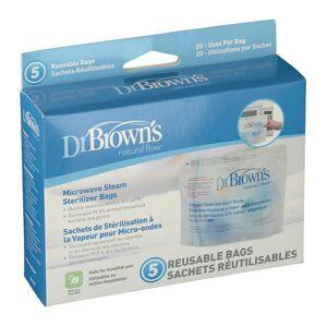 Dr. Brown's Dr Brown´s Natural Flow® Mikrowellen Sterilisationstasche