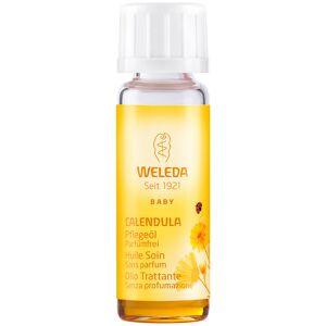 WELEDA AG Weleda Calendula Pflegeöl parfümfrei