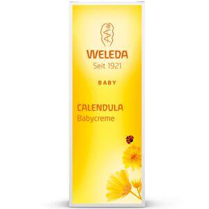 WELEDA AG Weleda Calendula Babycreme