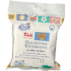 SILC SpA Trudi Care Reinigungstücher mit Blütennektar