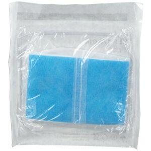 MEDIQ MEDECO Klinion® Klinipress absorbierende Wundauflage 10 x 10 cm