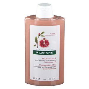 Klorane Shampoo mit Granatapfel