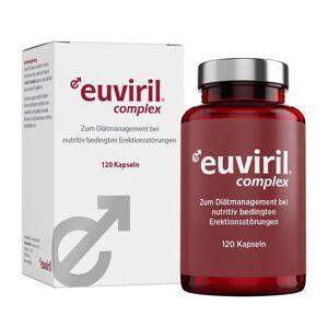 SanimaMed Europe Health S.r.l. euviril® complex