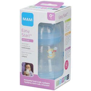MAM Anti-Colic Flasche 160 ml mit Sauger