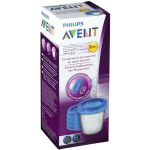 Avent Philips® Avent Aufbewahrungssystem für Muttermilch