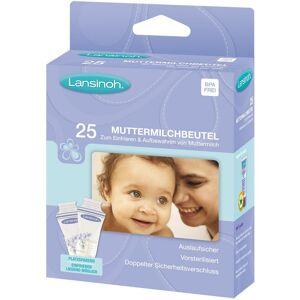Lansinoh Laboratories Inc. Niederlassung Deutschland Lansinoh® Muttermilchbeutel