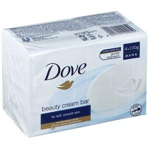 Dove Original Beauty Cream Bar Seife