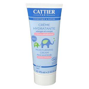 CATTIER DISLAB Cattier-Feuchtigkeitscreme