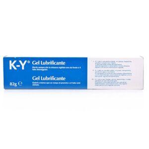 JOHNSON & JOHNSON CONSUMER K-Y® Gleitgel steril