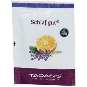 TAOASIS GmbH Natur Duft Manufaktur Schlaf gut Dufttuch