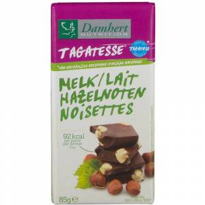Damhert Tagatesse® Haselnussschokolade