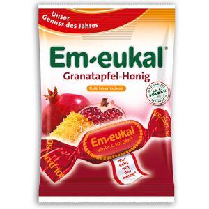 Dr. C. Soldan Em-eukal® Granatapfel-Honig