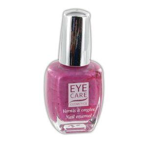 eye care cosmetics Nagellack Lila