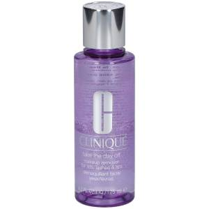 Clinique Take the Day Off Make-up Remover for lids, Lashes & Lips