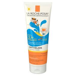 LA Roche Posay Anthelios Dermo-Kids WET Skin GEL LSF 50+