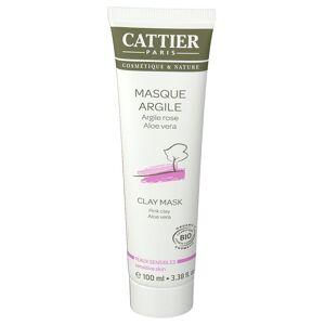 CATTIER DISLAB Cattier Rosa agile Tonmaske