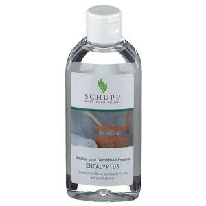 SCHUPP GmbH & Co.KG Sauna Essenz Eucalyptus