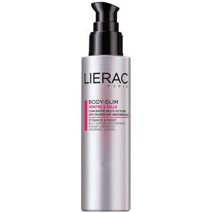 Ales Groupe Cosmetic Deutschland GmbH Lierac Body-Slim Bauch & Taille Konzentrat