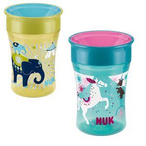 MAPA GmbH Nuk® Magic Cup 250 ml (Farbe nicht wählbar)