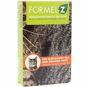 Biokanol Pharma GmbH Formel-Z®