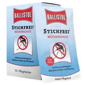 Hager Pharma GmbH Ballistol® Stichfrei