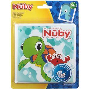 NEW VALMAR Nuby™ Babys erstes Badebuch ab 6 Monaten